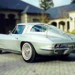 1963 Corvette ZO6 Big Tank
