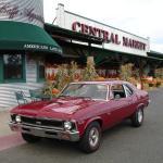 Home :: Chevrolet