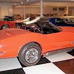 1969 Corvette L88 427-430HP Convertible