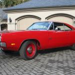 1969 Hemi Charger 500 4 speed